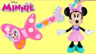 Disney Jr. MINNIE MOUSE Rockin
