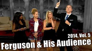 Craig Ferguson & His Audience, 2014 Edition, Vol. 5 Out Of 5