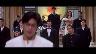 Aakhein khuli ho ya ho band full song | Mohabbatein | Sharukh Khan | Aishwarya Rai | Amitabh Bachan.