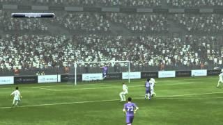 Fiorentina vs Real Madrid Highlights
