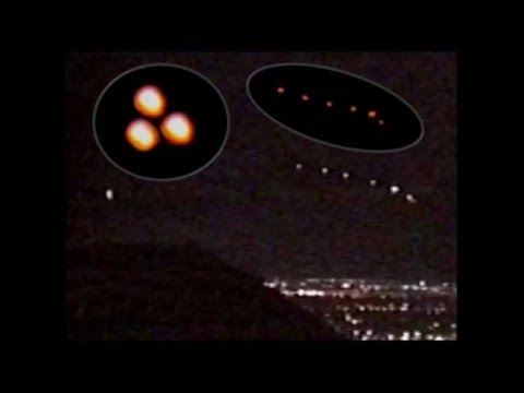 DEBJ #0006 - Conclusions on The 1 - 2 Mile Wide V-Shaped ET Craft on March 13 1997 Over Phoenix AZ