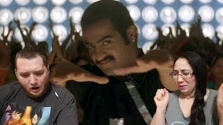 Yamadonga Songs Nachore Nachore Song Jr NTR, Rambha Reaction Video