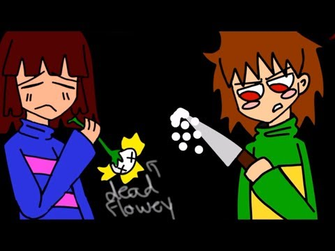 Xxx Mp4 Frisk And Chara Start Rebuilding Undertale Comic Dub Animation Compilation 3gp Sex