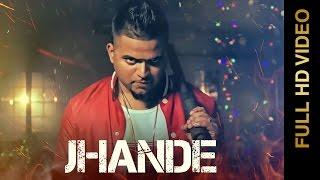"New Punjabi Songs 2014 | ""Jhande"" | G-Deep | Full HD Latest Punjabi Songs 2014"