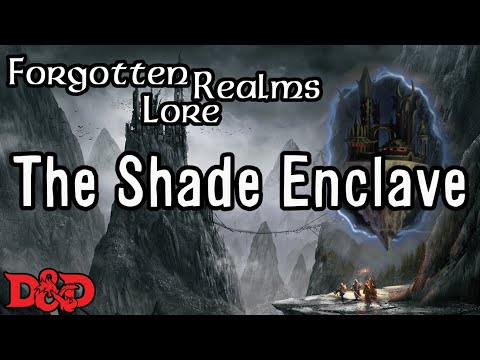Xxx Mp4 Forgotten Realms Lore The Shade Enclave 3gp Sex