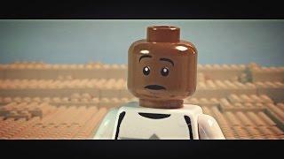 LEGO Star Wars: Episode VII - The Force Awakens Teaser Trailer