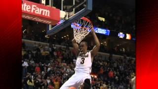 Mizzou Basketball Top 10 Plays of 2011-12