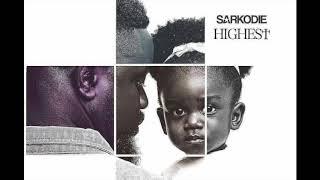 Sarkodie - Your Waist ft. Flavour (Prod. by Masterkraft) [Audio Slide]