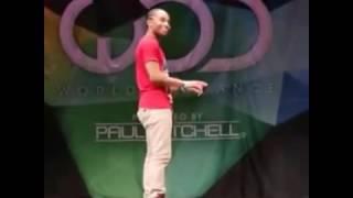 Best Robotic Dance ever ( Must watch)