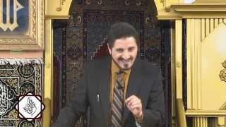 هل تعرف من هم شرار المسلمين ؟ :: د.عدنان ابراهيم