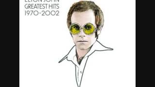 Elton John - The Bitch Is Back (Greatest Hits 1970-2002 12/34)