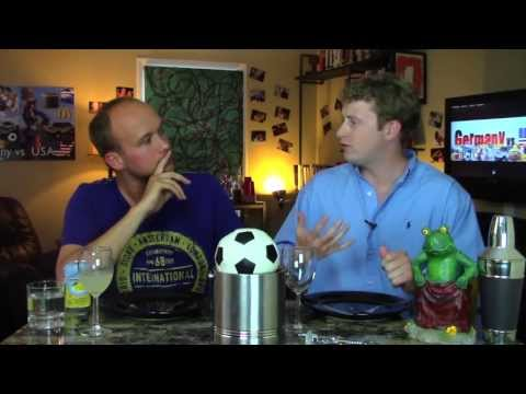 watch Table Manners - Germany vs USA