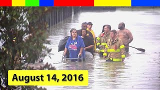 End Times Prophecy 2016 | Shocking End Times Signs: Latest News (AUGUST 14ST, 2016)