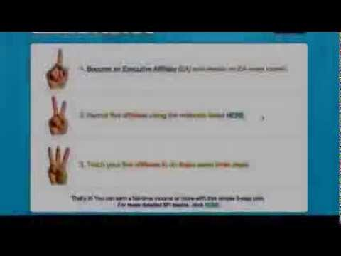 SFI Online Affiliate Marketing Build An Income For Life