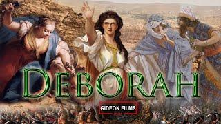 Deborah   Story of Deborah   Deborah in the Bible   Judges 4   Jael, Sisera, Barak   Full Movie