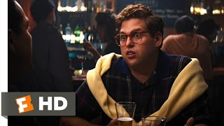 The Wolf of Wall Street (4/10) Movie CLIP - You Married Your Cousin (2013) HD