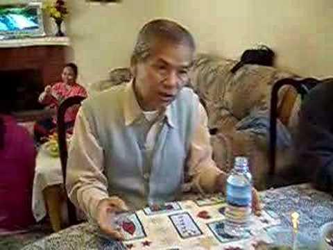 Chakma Women Play Card
