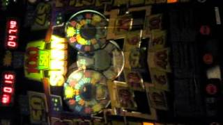 Merkur-Sunny-Geldspielautomat