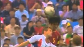 ESPN Intro - 2002 FIFA World Cup: USA vs Korea