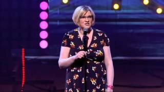Melbourne International Comedy Festival 2013 Gala - Sarah Millican