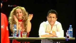 سری سوم مسابقه رقص/عباس