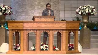 Destined for Dominion - Pastor Ifeanyi Adefarasin