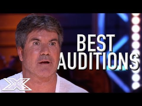 Xxx Mp4 BEST AUDITIONS On The X Factor 2018 X Factor Global 3gp Sex