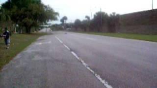 xtm mammoth st (863 boyz ito run in street in tampa florida playing around
