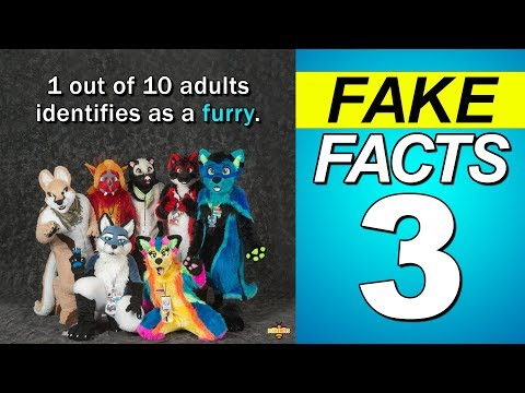 FAKE FACTS 3 YIAY 400