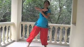 Radha teri chunri Song Dance Performance