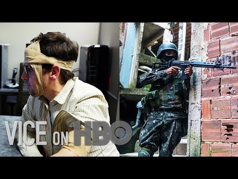 Brainhackers & Fall Of Rio (Trailer) | VICE on HBO