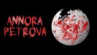 Creepypasta - Annora Petrova (Lektor PL)
