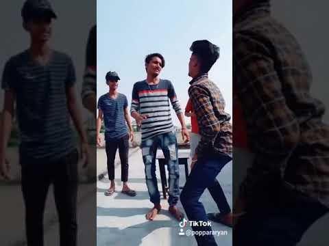 Xxx Mp4 Tik Tok Video By Aryan Poppar Ansu Rishabh And Golu Rawat Fun With Friend 3gp Sex