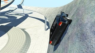 THE SKY CURVE | BeamNG.Drive #15