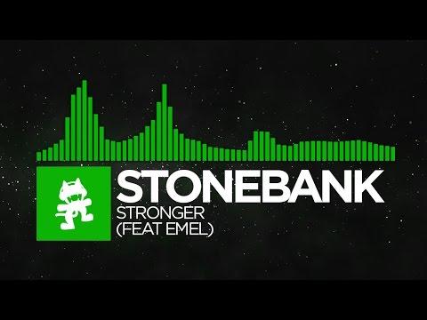 [Hardcore] - Stonebank - Stronger (feat. EMEL) [Monstercat Release]
