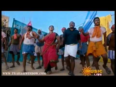 Nagalakashmi Hot item dance