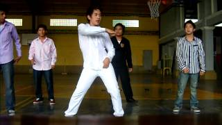 Kenneth Angels ( Showtime )