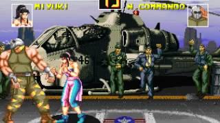ファイトフィーバー【TAS】FIGHT FEVER