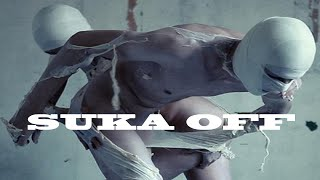 Tear and Peel - The Thing About...SUKA OFF