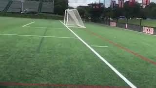 Cool trick shots