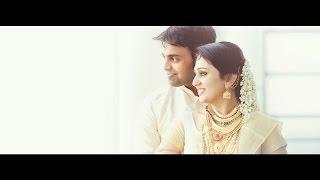 Harishankar Parvathy Wedding Highlights
