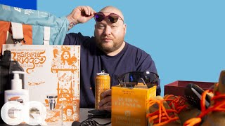 10 Things Action Bronson Can