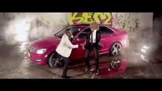 McGalaxy - SEKEM (Official Video)