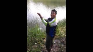 RELEASE GABUS. ( PT. INE DONG HWA ) Lake Area