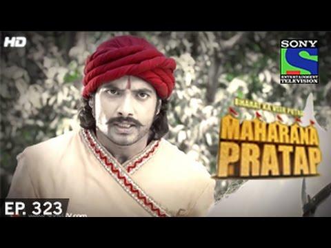 Xxx Mp4 Bharat Ka Veer Putra Maharana Pratap महाराणा प्रताप Episode 323 2nd December 2014 3gp Sex