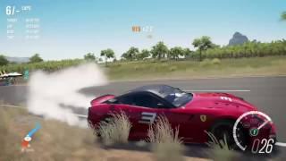 Maxed Out Race Car Builds! FH3 The Baseline Car!