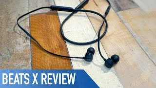 Beats X are better than AirPods in almost every way   Review