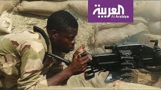 لواء الحسم السوداني في #صعدة