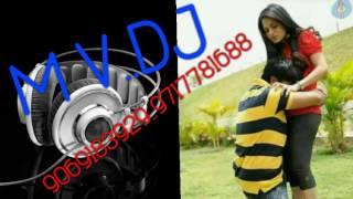 DJ M V moner ghore tala bondhu chekon tala bangle song
