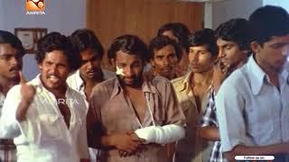 Prema Geethangal Malayalam Movie Scene | #JosePrakash #Ambika #AmritaOnlineMovies